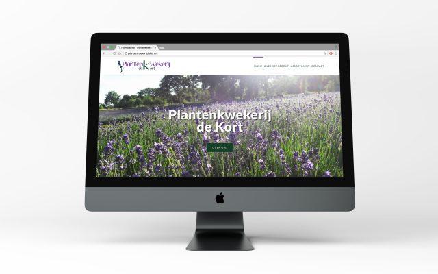 Plantenkwekerijdekort